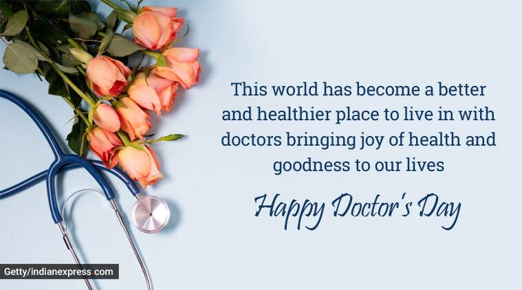 happy national doctors day 2020 quotes